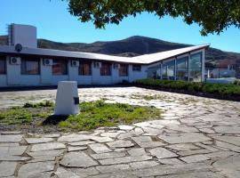 Hostería ACA, Puerto Pirámides