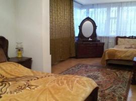дом для отпуска, Erywań
