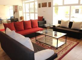 Hotel Le Diplomate, Nouakchott
