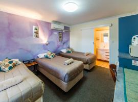 Kingaroy Country Motel, Kingaroy