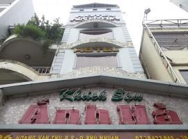 Anh Ha Hotel, Ho Chi Minh