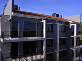 Denver Elysium Residences & Apartments, Entebbe