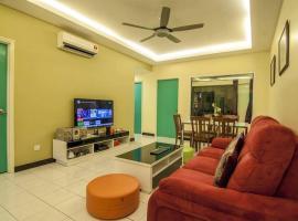 Apartment in Malaysia 2923, Kuala Lumpur