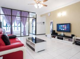 Apartment in Malaysia 2989, Kuala Lumpur