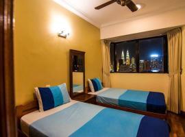 Apartment in Malaysia 2926, Kuala Lumpur