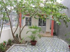 Huong Lam Guesthouse, Фантхиет