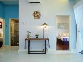 Apartment in Malaysia 8216, Kota Kinabalu