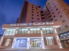 Hotel Pacha, Oran