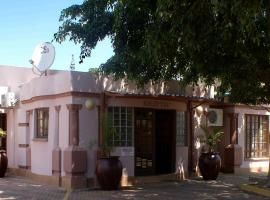 kgaleview lodge, Gaborone