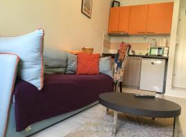 Apartment Touch, Sarajevo
