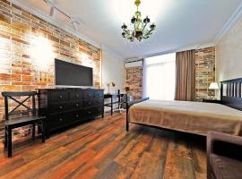 Bliss Apartaments on the 22nd Floor, Batumi