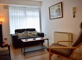 1 Bedroom Central Dublin Apartment, Dublin