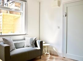 Spacious 1 Bedroom Apartment in Rathmines, Dublin