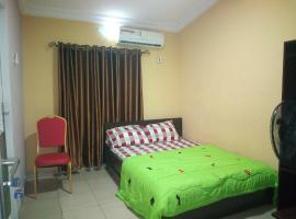 No 19 Hotel and Lounge, Ibadan