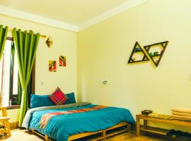 The Link Homestay, Сапа