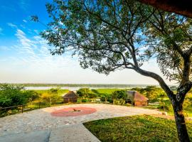 Twiga Safari Lodge, Murchison Falls National Park