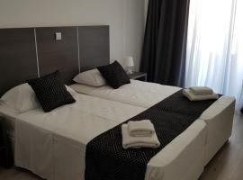 Les Palmiers Petrou Apartments, Larnaca
