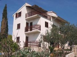 Apartmani BOBAN, Trogir