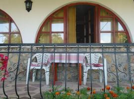 Villa Dragija-Ljubanista, Ljubaništa