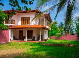 Madusha's Homestay, Ahangama