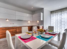 Duplex Luxury Apartment, Gżira