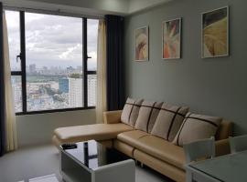 Saigon RiverGate Apartment, Хошимин