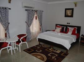 Nue Crest Hotel, Enugu