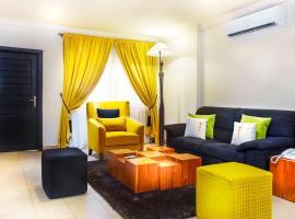 Home Residence, Cotonou