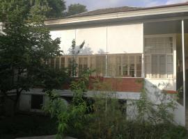 Javanshir Guest House, Sheki