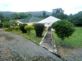 Rovers return inn, Lolobi Kumasi