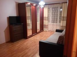 Apartament in center, Balashikha