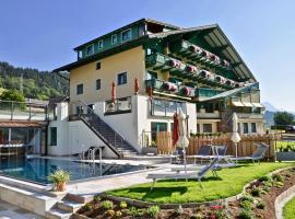 Hotel Druschhof, Schladming