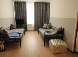 Apartments Schlafoase Iserlohn