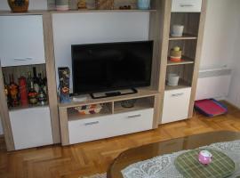 Apartment Boem, Trebinje