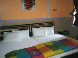 Mope Hotel Passion for Comfort, Jos