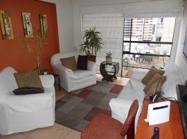 Nice 2 bhk in Miraflores, Lima