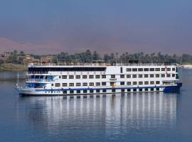 M/S Tarot Nile Cruise - 04 & 07 Nights each Saturday from Luxor, Luxor