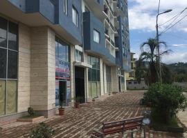 Gela's Apartment, Batumi