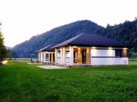 Holiday home Green coast, Bosanska Krupa
