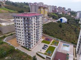 Florya Apart, Trabzon