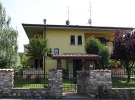 appartamento EliGio', Лацизе