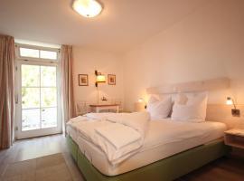 Hotel Villa Sisi