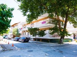 Apartments Pantazis, Asproválta