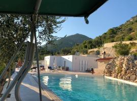 Relax&Charme Villa Mediterranea, Mattinata