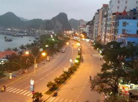 Thanh Doan Hotel, Haiphong
