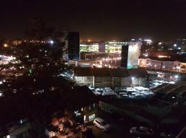 Kindaruma Apartment, Nairobi