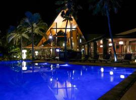 Niramaya Port Douglas 3 Bedroom Luxury Villa, Порт Дуглас