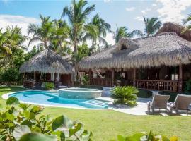 Caleton Cabana Home, Punta Cana