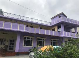 Tee garden view Home stay, Pālampur
