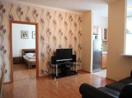Superior Apartman Twin City, Parickova 5, Братислава